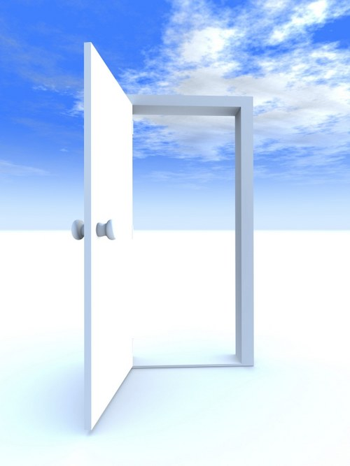 Open_door_free_access
