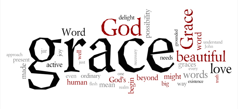 Grace-wordle